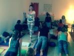 yoga loves music erhard dengl david mages jörg holik & adri