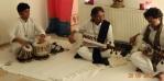 konzi klassische indische musik maharaj trio