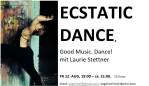 laurie ecstatic dance